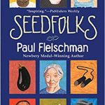 Book cover of Seedfolks