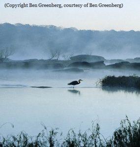 Copyright Ben Greenberg - Protecting America's Founding River