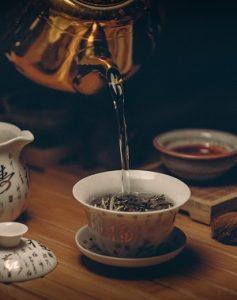 Tea - A 5,000 Year Tradition with Mark Ragland