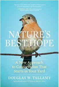 Grow Native Series Keynote: Nature's Best Hope Doug Tallamy