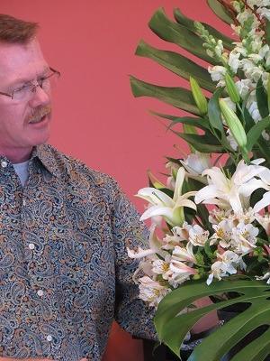 Big Bang Floral Arrangements