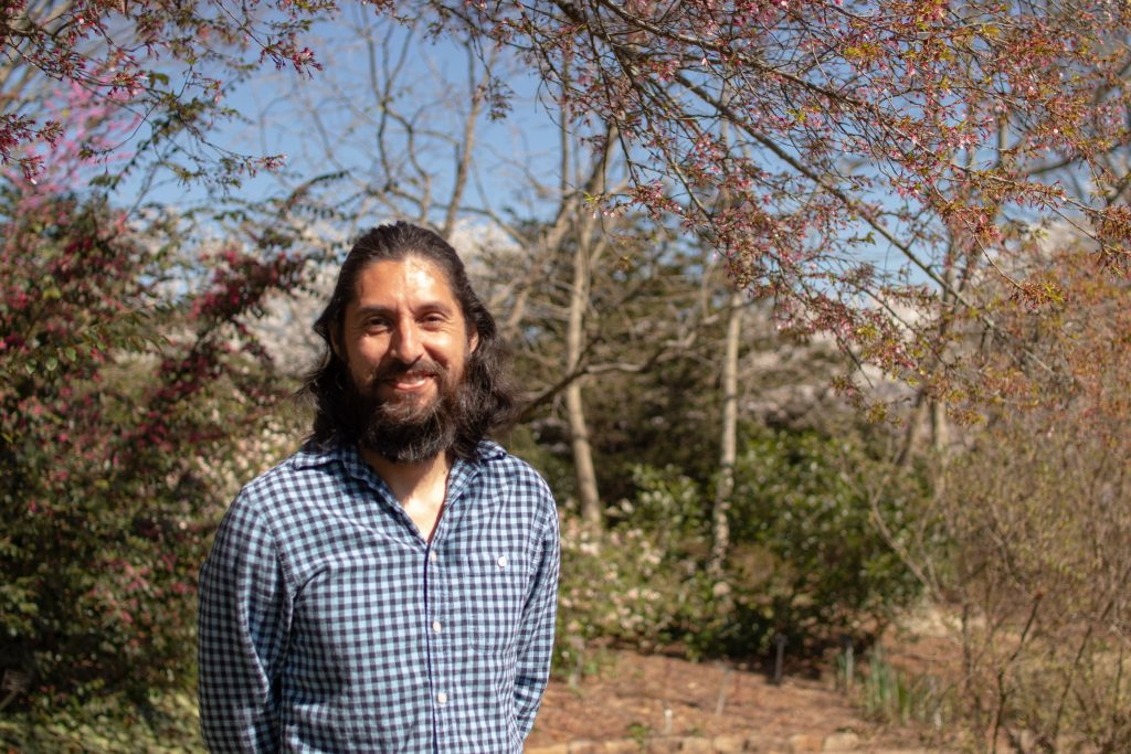 Alfonso Pérez Acosta
