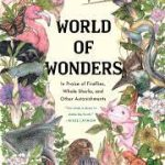 Book Cover of World of Wonders